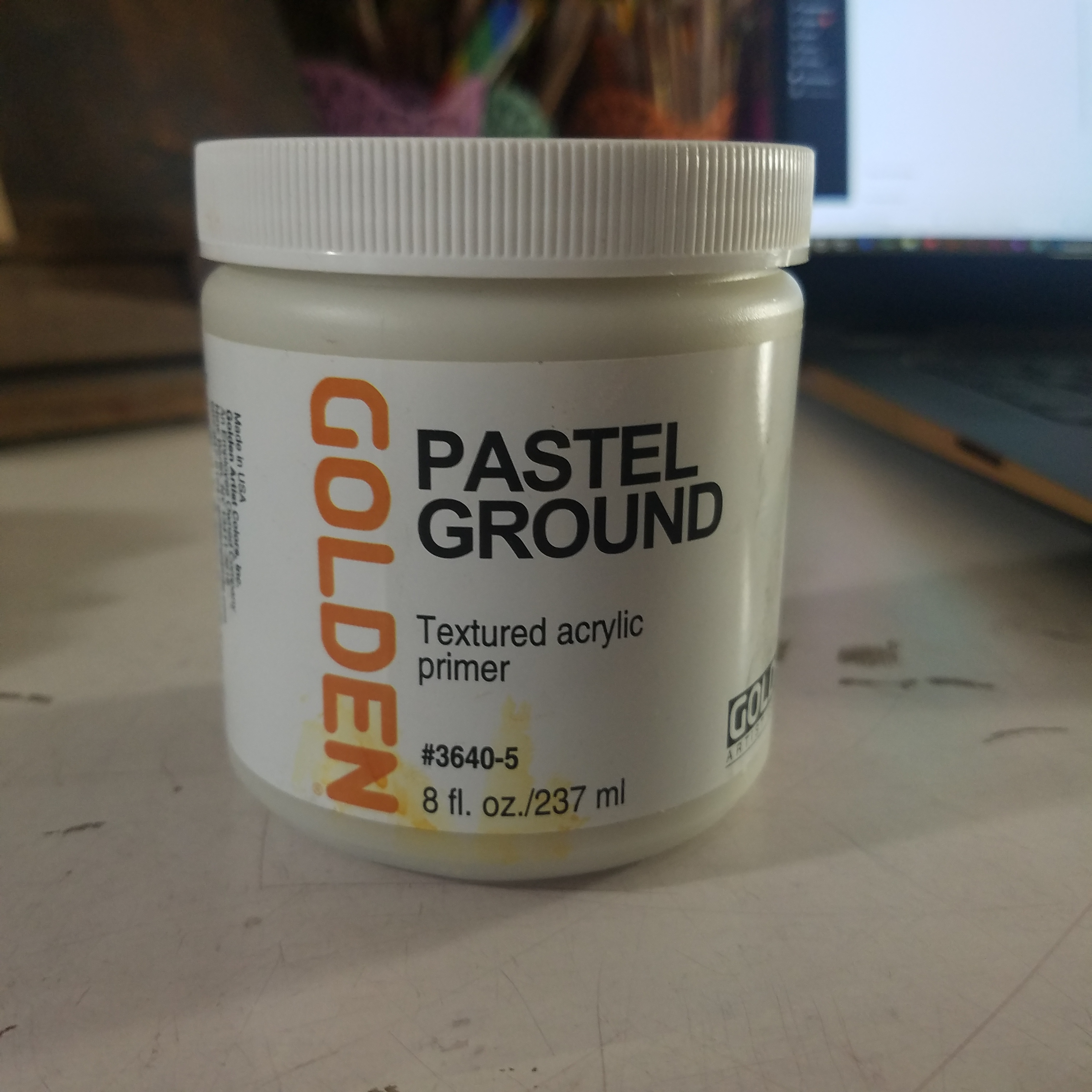 Pastel Papers for beginners
